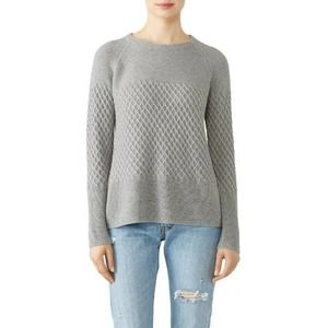 Elk The Label Marle Jaffle Sweater 12 Wool Blend